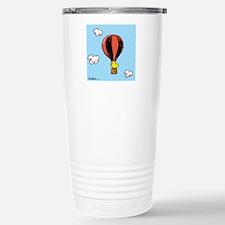 Up, Up, and Away! Travel Mug