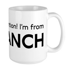 Pay Attention Mug