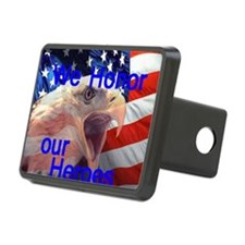 Memorial Day Hitch Coverle)