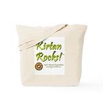 Kirtan Tote Bag