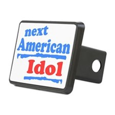 Next American Idol Hitch Coverle)