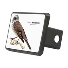 Sage Sparrow Hitch Coverle)