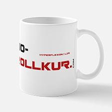 No-Rollkur.com Mug
