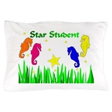 Unique Starfish Pillow Case