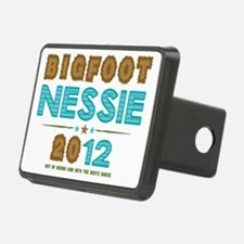 Bigfoot Nessie 2012 Hitch Coverle)