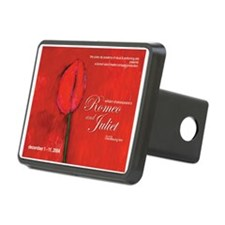 Romeo & Juliet Hitch Cover