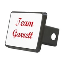 TEAM Garrett REUNION Hitch Cover