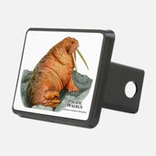 Pacific Walrus Hitch Coverle)