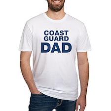 Coast Guard Dad Shirt