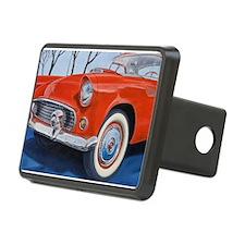 1955 Thunderbird Hitch Cover