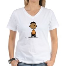 Franklin Women's V-Neck T-Shirt