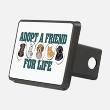 Adopt A Friend Hitch Cover