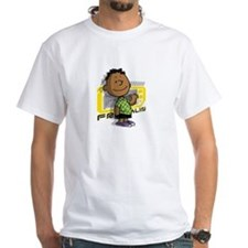 My Name's Franklin Shirt