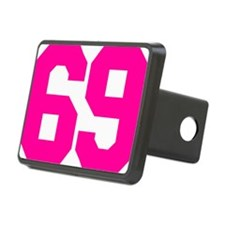 69 - sixty-nine Hitch Coverle)