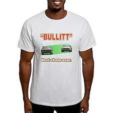 Bullitt_BL2 T-Shirt