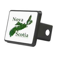 Nova Scotia Hitch Cover