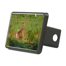 8 Point Buck Hitch Cover