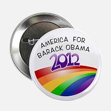 "Pro obama lgbt 2.25"" Button"