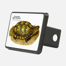 Eastern Box Turtle Hitch Cover