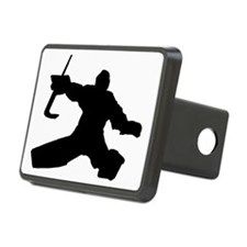Goalie Hitch Cover
