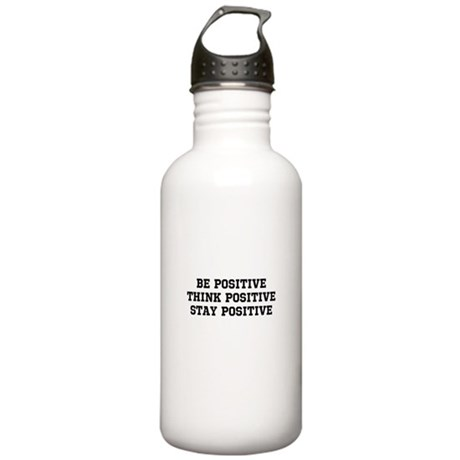 Positive Stainless Water Bottle 1.0L