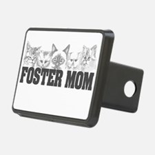 Foster Mom (cats) Hitch Cover
