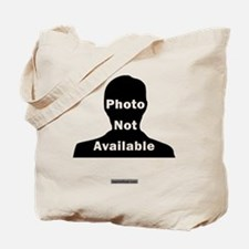Photo Not Available Tote Bag