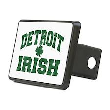 Detroit Irish Hitch Cover