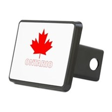 Ontario Hitch Cover