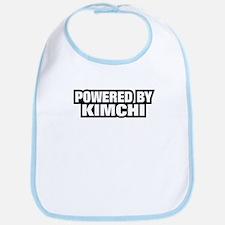 POWERED BY KIMCHI Bib