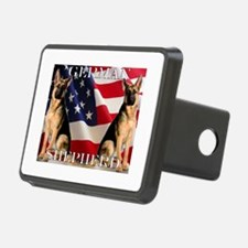 All American! Hitch Cover
