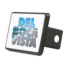 DEL BOCA VISTA Hitch Cover