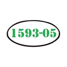 11593-051 Patches