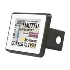 Limited Government Hitch Coverle)