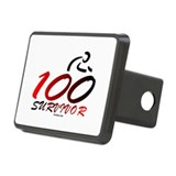 Bike century Hitch Covers