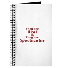 Real & Spectacular Journal