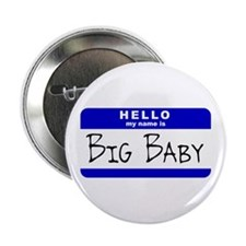 Big Baby Button