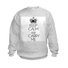 Carry Me Sweatshirt