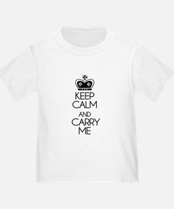Carry Me T