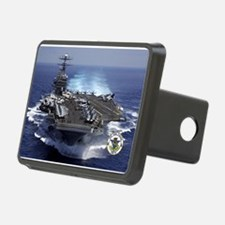 USS Carl Vinson CVN-70 Hitch Cover
