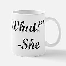 Thats what.png Mug