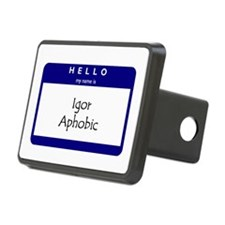 Igor Aphobic Hitch Cover