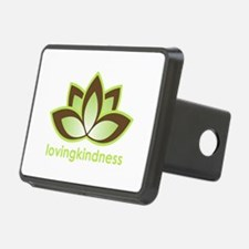 Lovingkindness Hitch Cover