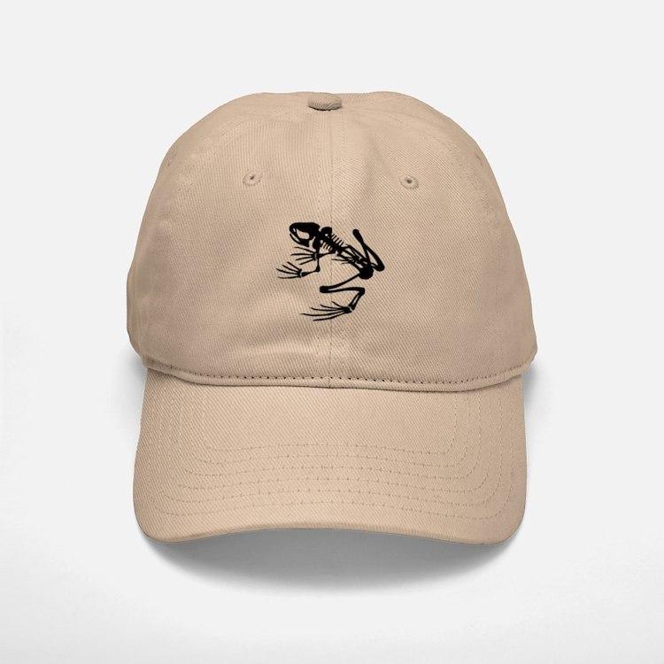 Desert Frog - B (1) Baseball Baseball Cap