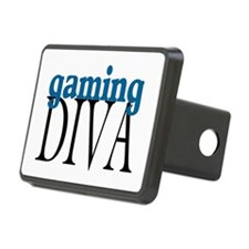 Gaming Diva Hitch Cover