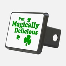 I'm Magically Delicious Hitch Cover