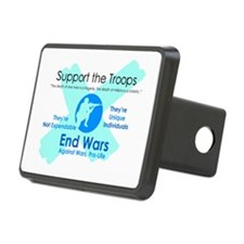 End War Hitch Coverle)