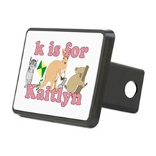 K is for Kaitlyn Hitch Coverle)