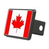 Canadian Hitch Covers