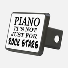 Piano, It's Not Just For Rock Hitch Cover